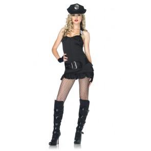 Officer Pat Down