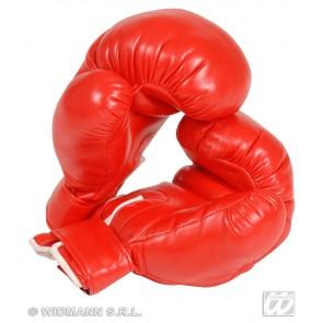 professionele bokshandschoenen volwassen
