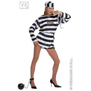 enkelbal gevangene