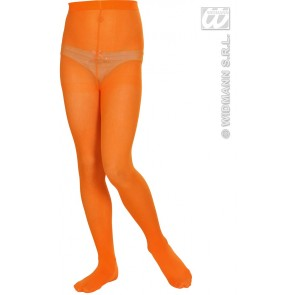 kinderpanty, oranje