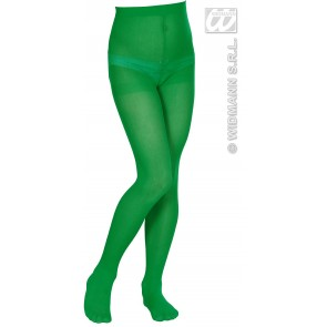 kinderpanty, groen