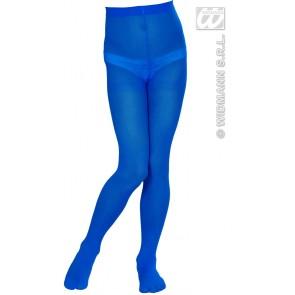 kinderpanty, blauw