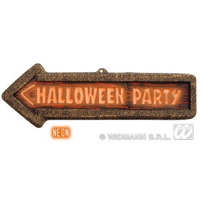 wanddecoratie halloweenparty