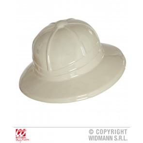 pvc hoed ontdekkingsreiziger