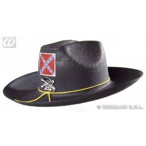 hoed soldaat, vilt