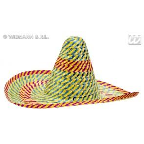 sombrero acapulco, 50cm
