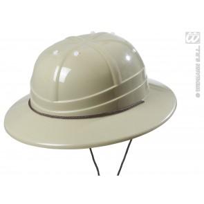 hoed ontdekkingsreiziger hard plastic