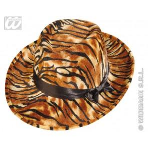 dandy hoed, tijger