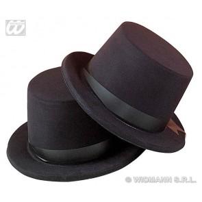 bolhoed, hoge hoed
