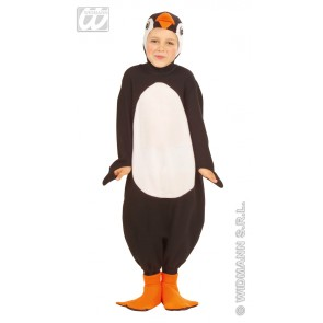 pinguin kind kostuum
