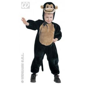 kleine aap, pluche