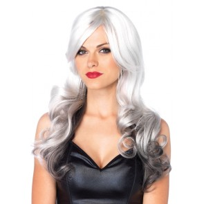 Allure Multi Color Wig