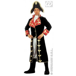 Napoleon, Flueel