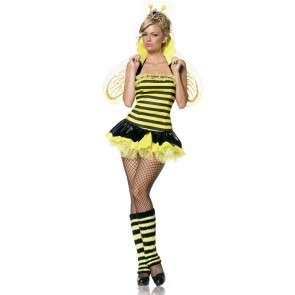 Queen Bomble Bee