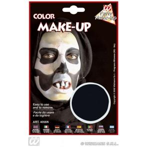 aqua make-up zwart