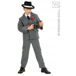 Gangster Jongeren kostuum