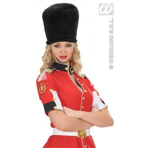hoed royal gard plush