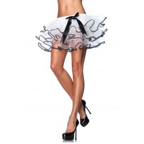 Layered Tulle Petticoat
