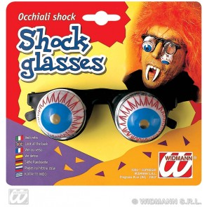bril met uitpuilende ogen
