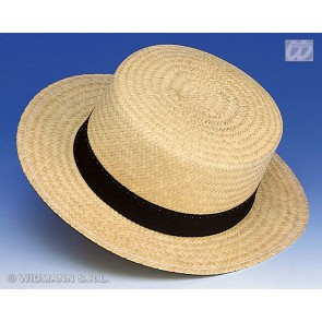 luxe lou bandy hoed