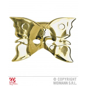 pvc masker vlinder