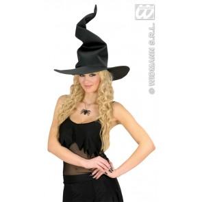 heksenhoed gekke heks