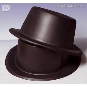 hoge hoed, vinyl
