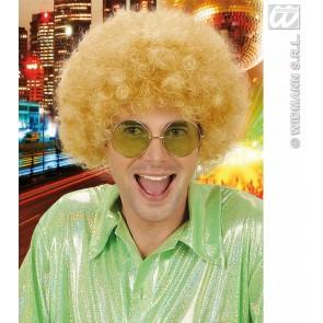 pruik, Unisex blond