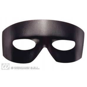 oogmasker ruiter lederlook