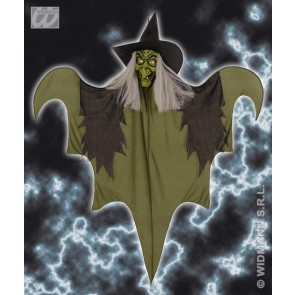 hangende decoratie 140cm, witches