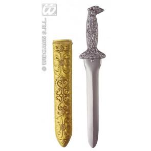 zwaard met schede, arend 41