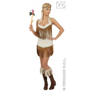 Indianen Kostuum sexy