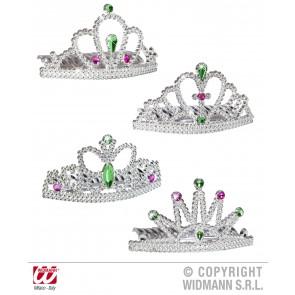 tiara prinses