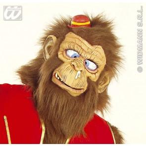 masker aap met haar
