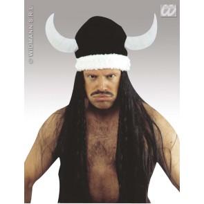 stoffen viking hoed