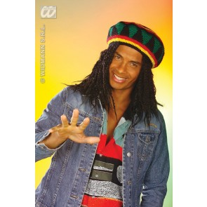 reggae / rasta muts