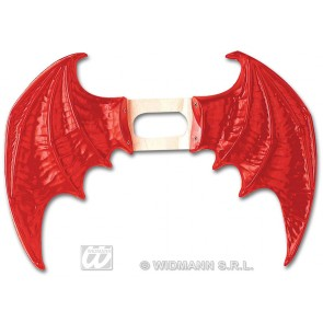 vleugels duivel