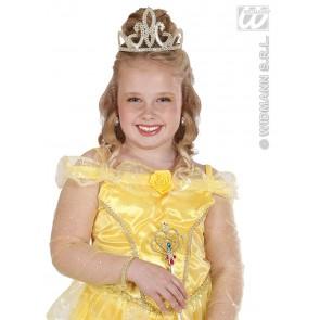 tiara goud
