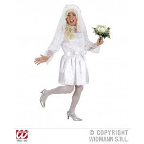 mannelijke bruid XL