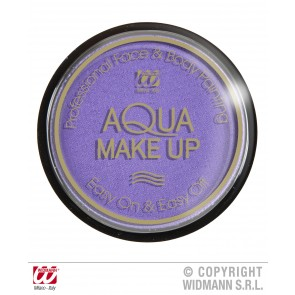 aqua make-up 15gr, lila