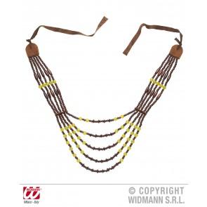tribal ketting