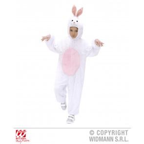 Pluche konijn kind