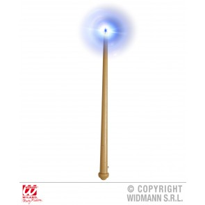 "pk 12 ""light-up & sounding magic wand"" 36 cm"