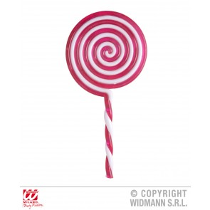 lollipop Roze