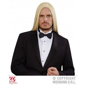 pruik droomhaar, victor blond