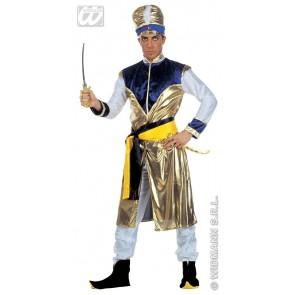 Item:Maharajah