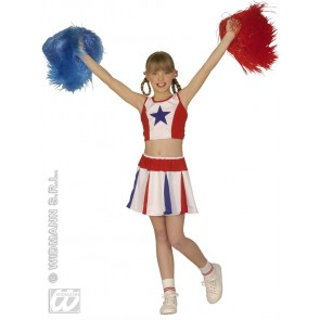 Item:Cheerleader Kind