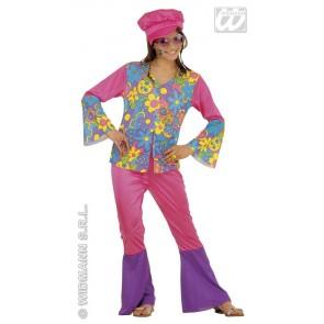 Item:Hippie Meisje