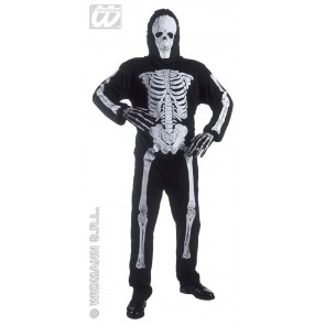 Item:Mr. Skeleton