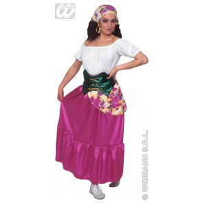 Item:Zigeunerin